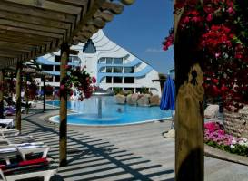 Natur Med Hotel Carbona