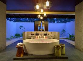 Atmosphere Kanifushi Maldives  A Premium All-Inclusive Resort