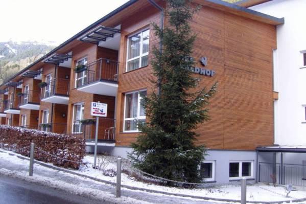 Der Wildbachhof