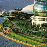 Oriental Riverside