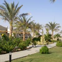 Coral Beach Rotana Resort-Hurghada