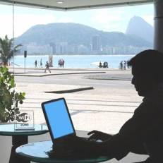 Orla Copacabana