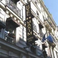 Maxim Quartier Latin