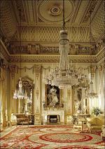 Тайны Букингемского дворца можно раскрыть самостоятельно
