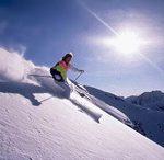 Лыжные курорты Европы уже полны снега