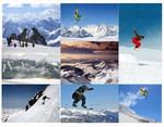 Курорты земли Зальцбург используют в маркетинге горнолыжную технику