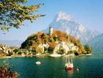 Австрийские курорты привлекают иностранцев ценами на недвижимость