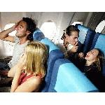 Великобритания: British Airways советует, как комфортно путешествовать с детьми