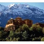 Великобритания: шесть самых роскошных горных лоджей