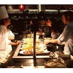 В Бристоле открылся самый большой ресторан в Великобритании