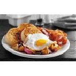 Великобритания: полный английский завтрак в лондонских отелях подорожал