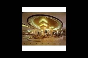 ОАЭ:аэропорт Дубаи перешел на алфавитно-цифровую систему индикации