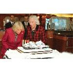 """Великобритания: """"Королева Виктория"""" отпраздновала 5-летний юбилей"""