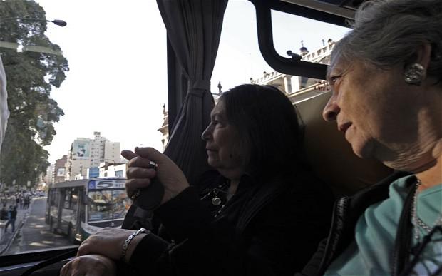 """Аргентина: Тур по местам, где Папа впервые сказал """"мама"""""""