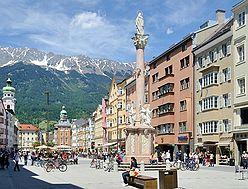 В Австрии вычислили город с самыми дорогими отелями