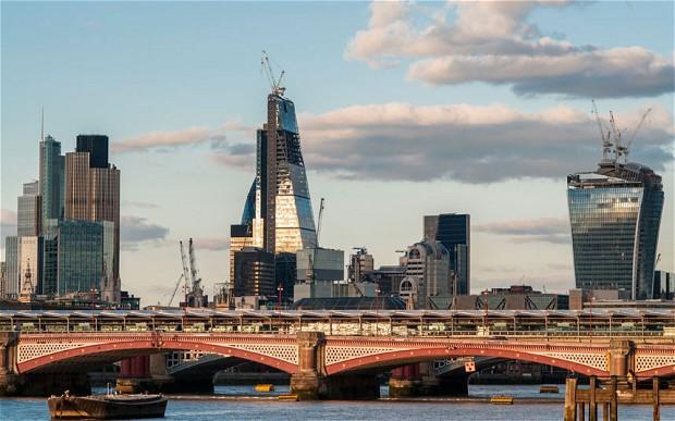 Лондон – лучший город Европы