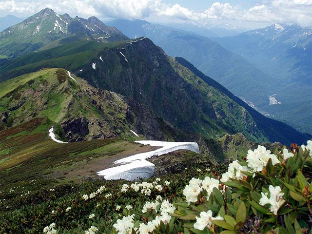 Австрия: В Китцбюэле назвали лучшие горнолыжные курорты мира