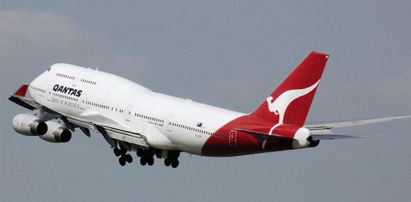 Qantas – снова самая безопасная авиакомпания мира