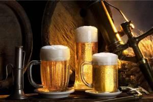 Китай: Самое дешёвое бочковое пиво - в Гуанчжоу