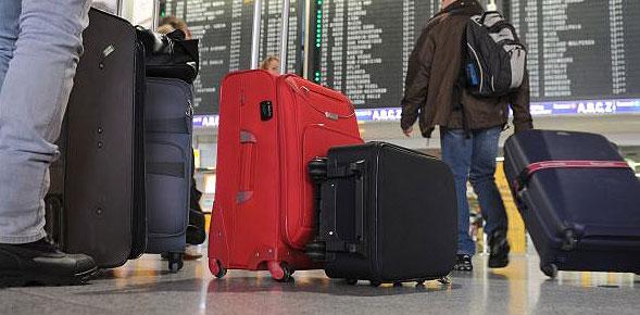 Великобритания: Каждый второй британец терял багаж в аэропорту