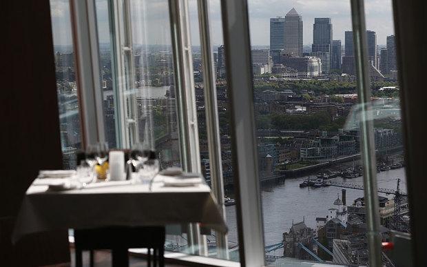 Отели Великобритании заставляют гостей тратить больше