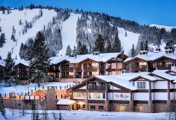 Австрия: Австрийский горнолыжный курорт стал лучшим в мире