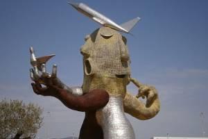 Испания: Аэропорт-призрак Кастильон начинает работу