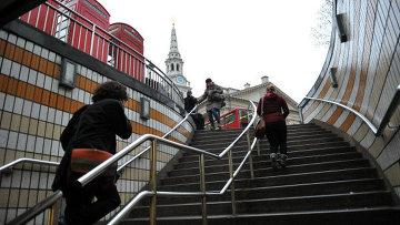 Великобритания: Лондонское метро превратится в отели и музеи