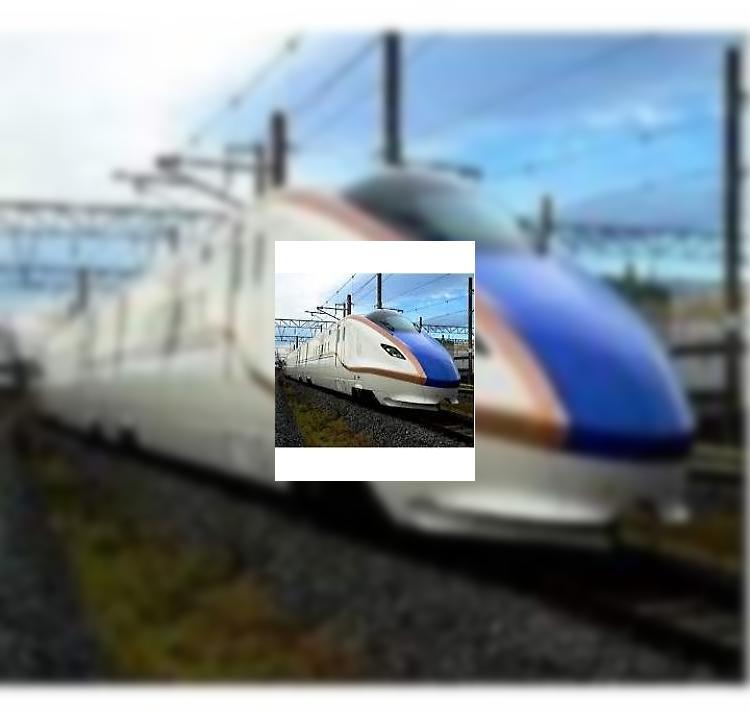 Япония: В марте начнёт работать Хокурику Синкансен
