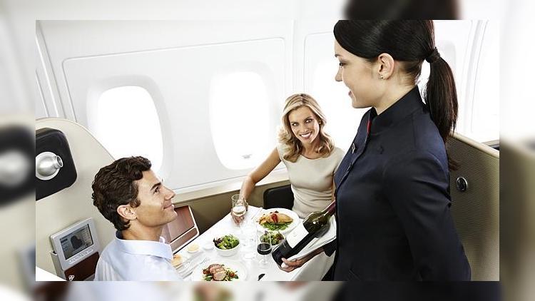 Австралия: Поддельная авиакомпания Qantas объявила о раздаче бесплатных призов