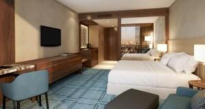 Бразилия: Hilton Worldwide открывает первый отель в Рио-де-Жанейро