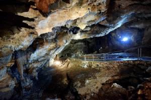 Черногория: Липская пещера откроется для туристов в конце июня