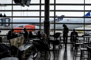 Дания: Аэропорт Копенгагена — самый эффективный в Европе