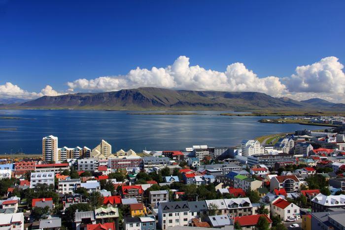 Исландия: Marriott International открывает отель в Рейкьявике