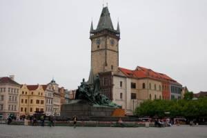 Чехия: Староместская ратуша приглашает на бесплатные экскурсии