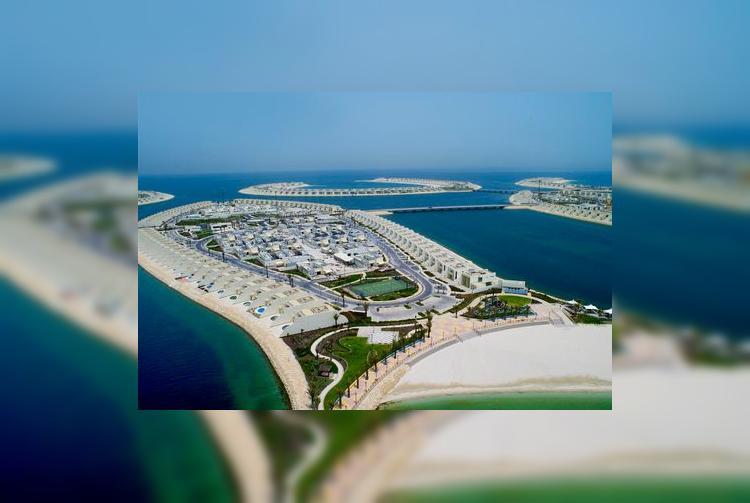 Бахрейн: Отель Anantara  появится на острове Дуррат