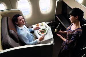 Сингапур: Авиакомпании теряют лицо