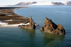 Россия: Земля Франца-Иосифа станет доступнее для туристов
