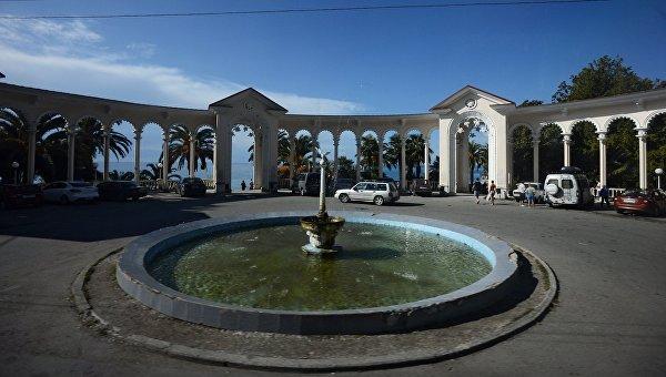Абхазия готовится к росту турпотока из России