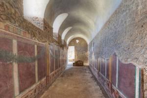 Италия: В Помпеях открывают прачечную