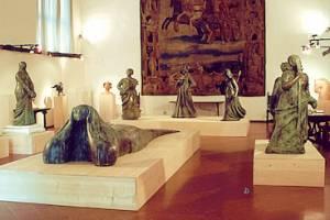 Италия: Флоренция проводит выставку «Возвращение Венеры»