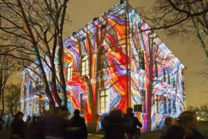 Финляндия: Фестиваль LUX Helsinki в этом году прошёл с небывалым успехом