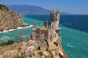 Россия: Крым планирует выполнить в этом году прошлогодний план
