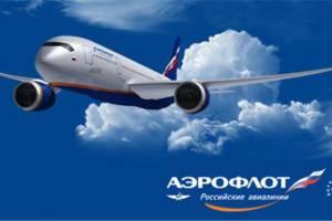 Россия: «Аэрофлот» - о «плоских» тарифах