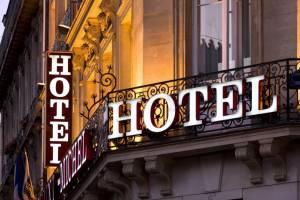 Россия: Российские отели подешевели в феврале