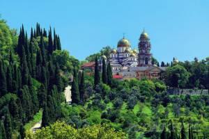 Республика Абхазия: впервые на MITT 2016