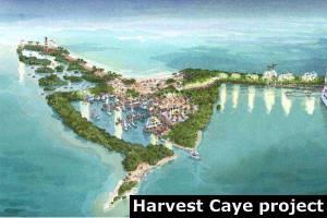 Белиз: Norwegian Cruise Line открывает остров-порт