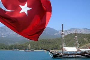 Великобритания отказалась от Турции в пользу Испании