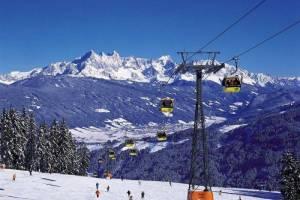 Австрия откроет России секреты успешного развития горнолыжных курортов