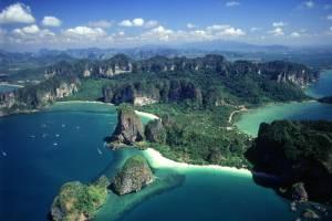 Майский Тай: королевство лидирует по запросам